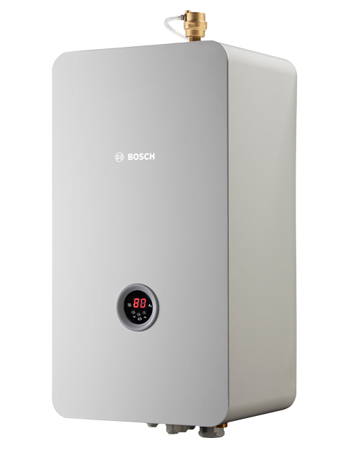 Электрокотел Bosch Tronic Heat