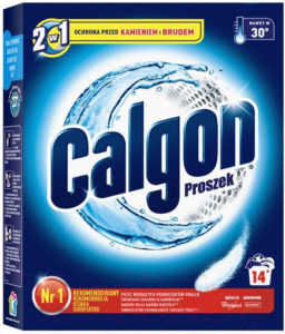 Средство для смягчения воды Calgon 500г